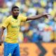 Lyle Lakay of Mamelodi Sundowns