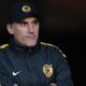 Giovanni Solinas, head coach of Kaizer Chiefs
