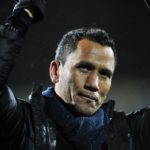 Fadlu Davids, coach of Maritzburg United.
