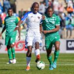 Bloem Celtic vs Chippa United