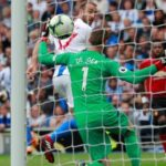 Brighton edge Man Utd