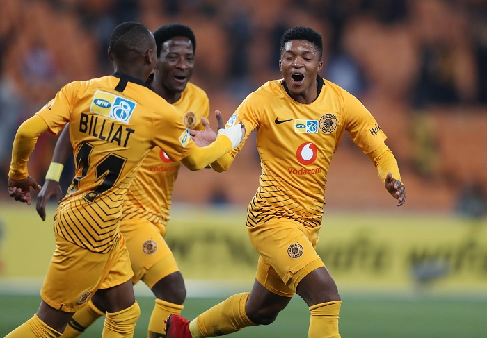New Chiefs kit gets global praise · Kaizer Chiefs c9cdd5a20