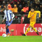 Chiefs held by Maritzburg