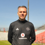 Orlando Pirates appoint finishing expert