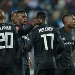Orlando Pirates vs Chippa