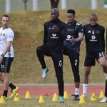 Orlando Pirates vs Highlands Park