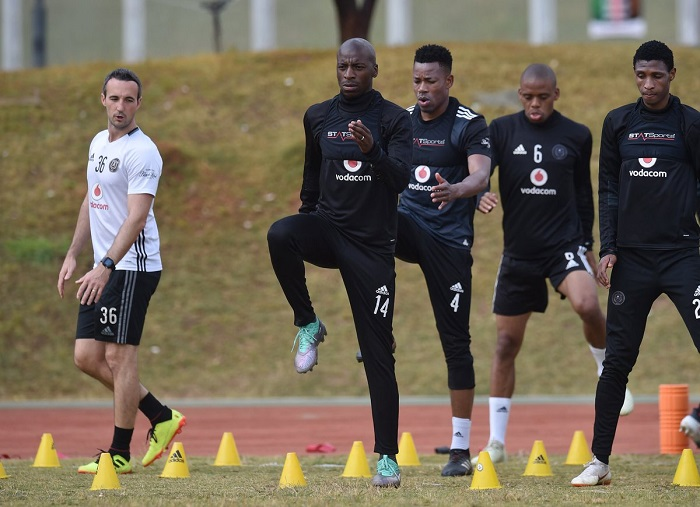 Preview: Orlando Pirates vs Highlands Park