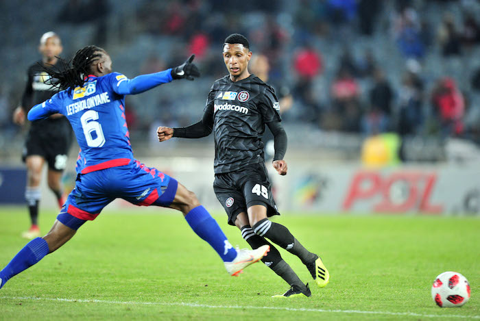 Pirates' Vincent Pule