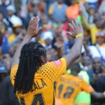 Shabba set for Kaizer Chiefs exit