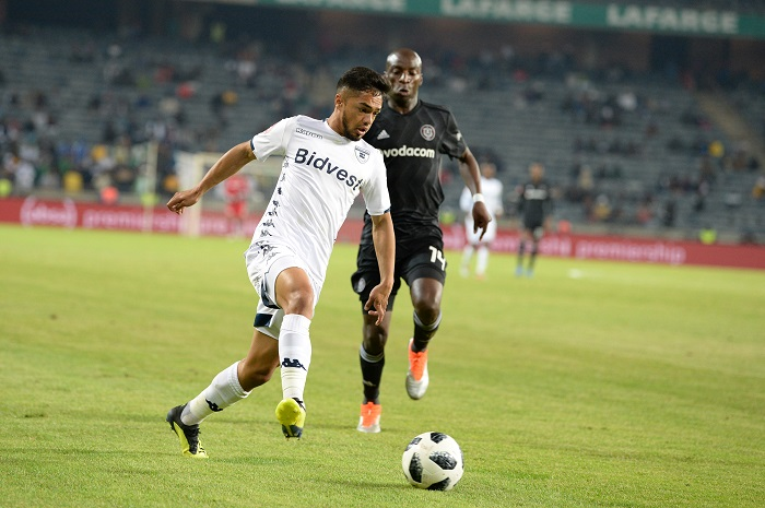 Wits down Pirates