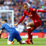 Liverpool to host Chelsea in EFL Cup