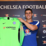 Chelsea capture Kepa for world-record fee
