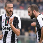 Leonardo Bonnuci returns to Juventus, Gonzalo Higuain joins AC Milan.