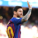 Messi makes LaLiga history with Barca's 6000th goal