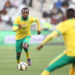 Mahlangu joins Bulgarian giants Ludogorets Razgrad