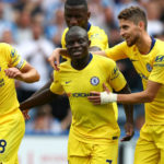 Kante comfortable with surprise new Chelsea role