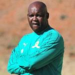 Mosimane stresses caution with Sundowns rotation