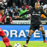Mlambo credits teammates for PSL accolade
