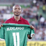 May Mahlangu unveiled by Ludogorets