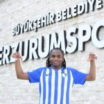 Sometimes you would go for three months without a salary - Tshabalala on struggles in Turkey
