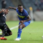 Ayanda Patosi vs Orlando Pirates