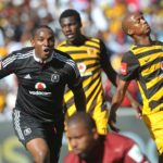 Benni McCarthy (Orlando Pirates vs Kaizer Chiefs)