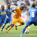 Kaizer Chiefs thump CT City