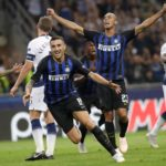 Inter stun Spur with a late comeback