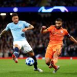 Man City suffer shock defeat