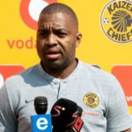 Khune: Chiefs starting to gel as a team