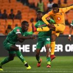 Kaizer Chiefs ease past AmaZulu