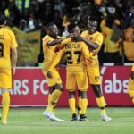 Kaizer Chiefs ease past FS Stars