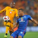 Kaizer Chiefs vs SuperSport MTN8