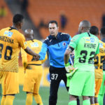 Chiefs v SuperSport (MTN8)