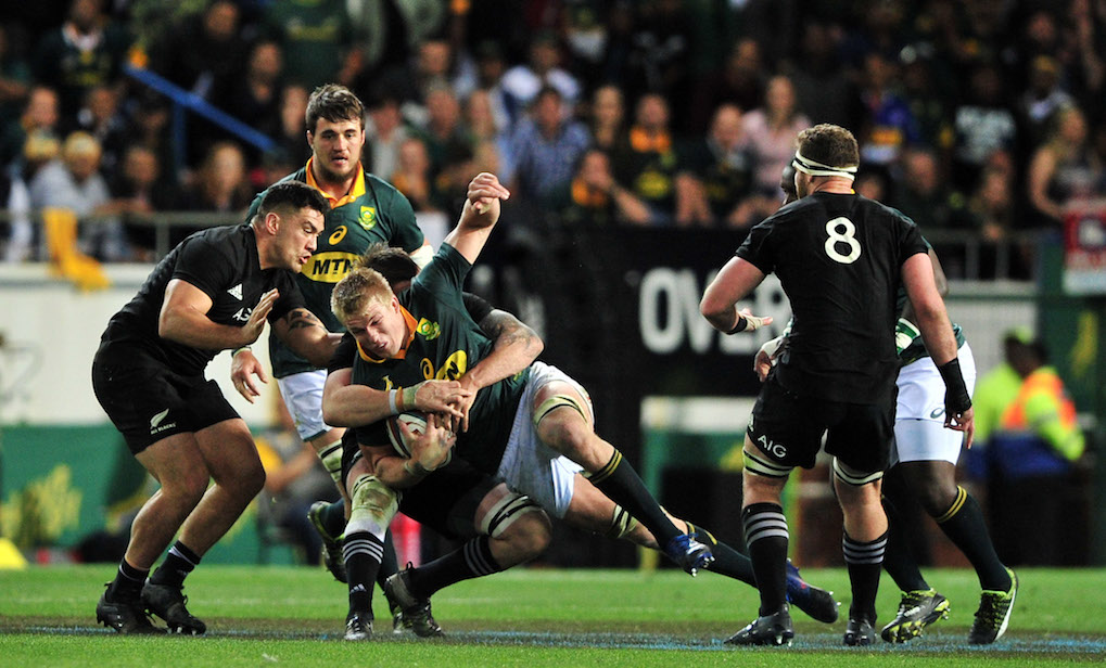 SA Rugby - Official Home of the Springboks