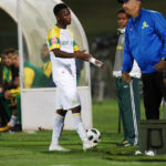 Sundowns vs Golden Arrows
