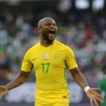 Tokelo Rantie signs for CT City