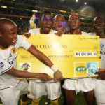 Kaizer Chiefs clinch first ever MTN8 title