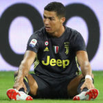 Kohler: Ronaldo goes missing in decisive matches