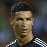 Simeone defends Ronaldo after controversial UCL red