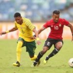 Amrouche wants Bafana to qualify for Afcon