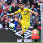 Jorginho's agent claims 'two top European clubs' have made contact