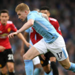De Bruyne expects to be back for Manchester derby
