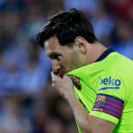 Barca, Real lose on same day for first time since 2015