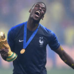 Doucoure: Pogba has always been a show-off