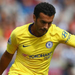 Sarri: Pedro's injury is not too serious