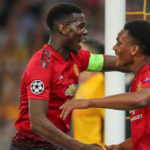 Pogba: United getting better after winning run