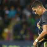 Mourinho: Ronaldo return to Utd was never an option