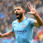Man City put five past Cardiff