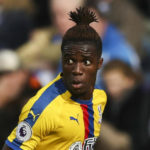 United 'hell' left Zaha depressed
